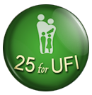 25 for UFI
