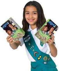 Girl scouts now allow boys