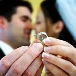 marriage and rings
