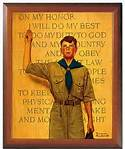 Boy Scouts, pledge