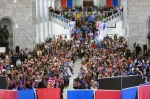 Utah marriage rally, 2014