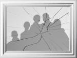 shattered family-portrait