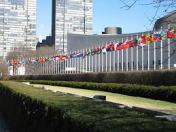UN New York