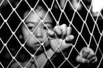 trafficked child