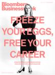 women freeze eggs