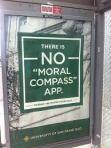 moral compass none