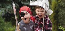 children and imagination