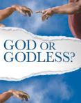 Godless or God?