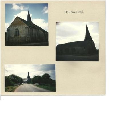 Church, Europe