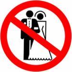 marriage no more