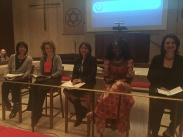 Paralle event, CSW 2015, Intergenerational dialogue