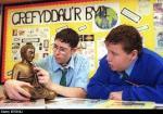 religious study in school