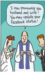 Facebook, update