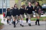 Girl school Catholic